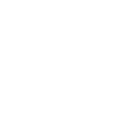 55335 restaurant symbol of cutlery in a circle